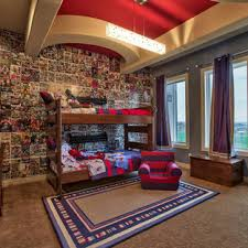 Spiderman Bedroom Houzz