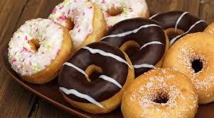 Как сделать пончики в домашних условиях: 7 лучших рецептов и 7 секретов приготовления: slavikap — LiveJournal