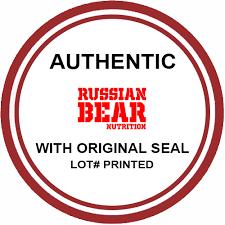 russian bear 10000 in stan gainer