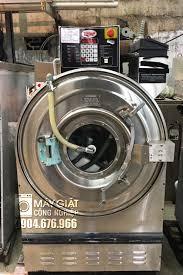 Máy giặt công nghiệp Unimac 16kg | May giat cong nghiep Unimac 16kg