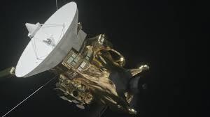 Cassini: la nave especial que termina su misión tras 20 años - CNN ...