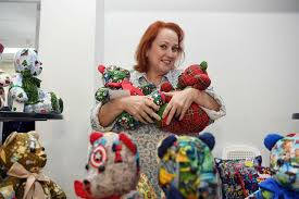 Hervey Bay RSL Christmas Craft Expo - Wendi Smith from ... | Buy ...