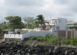 casa opuntia hotels in the galapagos