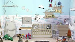 sims 4 nursery s sims 4 updates