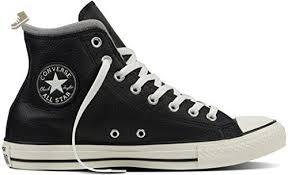 leather wool mens fashion sneakers