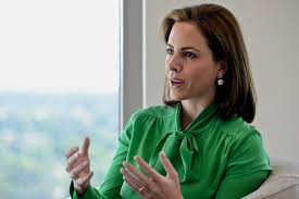 Interview with Bloomberg: Adriana Cisneros focuses on Latin American  expansion - Gustavo Cisneros Blog