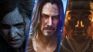 New PS4 Game Release Dates in 2020 ...
