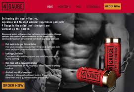 4 gauge pre workout review 2020 does