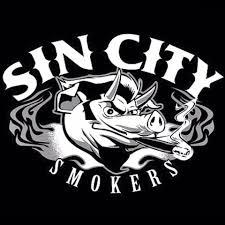 SIN CITY SMOKERS - Avis - Henderson (Nevada) - Menu, prix, avis sur le  restaurant | Facebook