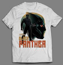 RIP Marvel Black Panther Profile Shirt, Sweater And Hoodie
