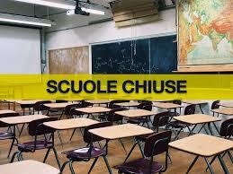 Allerta Meteo Campania: anche mercoledì 13 Novembre, scuole chiuse ...