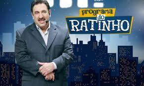 Ratinho recebe Buchecha e Bruno e Barreto no programa desta quarta ...