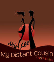 My Distant Cousin by Adele Lee