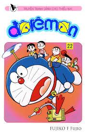 Truyện tranh Doremon - Tập 22 - Chương 1: Chế tạo đồ chơi