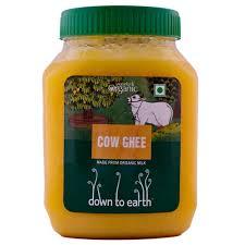 edible ghee cow