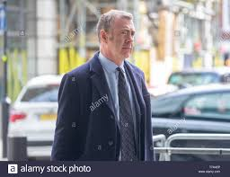 Adam Price, Leader of Plaid Cymru, arrives at the BBC Studios to appear on  'The Andrew Marr Show' Stock Photo - Alamy