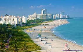 florida for beach vacations in usa