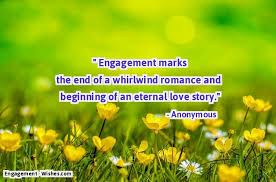 engagement quotes for him her funny engagement quotes