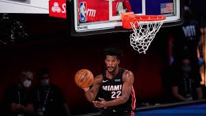 NBA: Relentless Butler leads Miami Heat to unlikley win over Lakers in Game  3 - Sports News , Firstpost