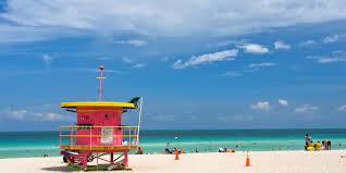 Znalezione obrazy dla zapytania: miami beach