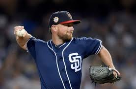 Yankees Rumors: Padres right-handed reliever Kirby Yates