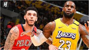 New Orleans Pelicans vs Los Angeles Lakers – Full Game Highlights ...