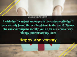 best anniversary quotes for boyfriend to celebrate love