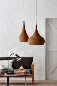 range of timber grove pendant lights