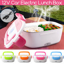 portable electric heating meal