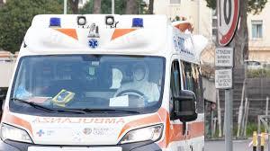 YouTG.NET - Coronavirus, positiva una donna di Sassari: ricoverata ...