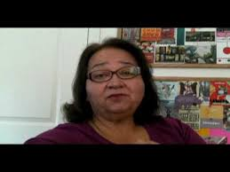 Hilda Graham discusses Elder Abuse - YouTube