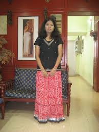B'Day Dress OK | Priya Sundar | Flickr