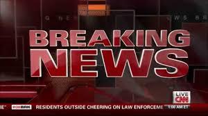 CNN Breaking News Open/Intro 2013 - YouTube