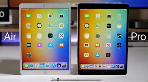 iPad Air 3 vs iPad Pro 10.5 – Which ...