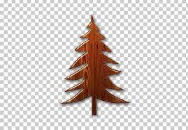 fir christmas tree wood png clipart