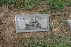 Florence Ivy Stewart Fuller (1878-1960) - Find A Grave Memorial