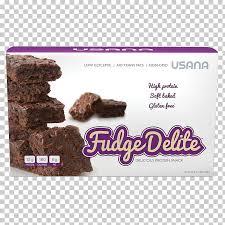 usana health sciences fudge chocolate