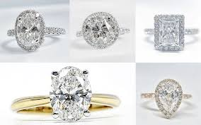 Trending Engagement Rings Of 2018 | Engagement Rings