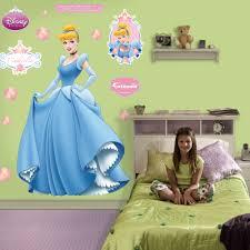 Fathead Disney Cinderella Wall Decal Wayfair
