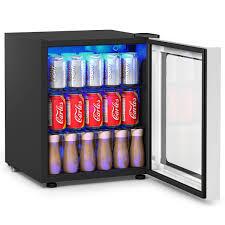 cooler 60 can mini fridge