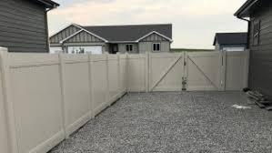 Fencing Company Billings Mt Superior Fence Llc