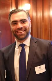 Alumni Spotlight: Adam Murray '02, the new Alumni Society Board of Managers  President   Episcopal Academy, The - News Post Details