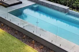 Glass Pool Fencing Melbourne Frameless Impressions