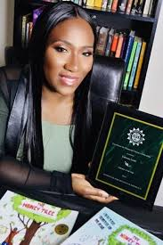LaDonna N. Smith is Empowering Youth with Award-Winning Financial ...