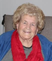 Imogene Smith | Obituary | Commonwealth Journal