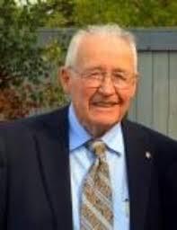 Harold Harrison   Obituary   Edmonton Journal