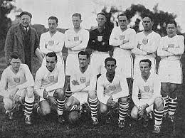 File:U.S. men's national soccer team at the 1930 FIFA World Cup ...