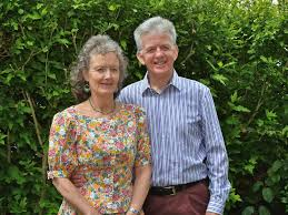 John Turner & Hilary Turner's Home Page