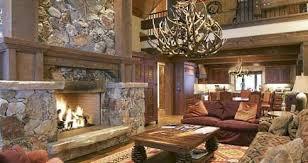 stone fireplace hearth ideas
