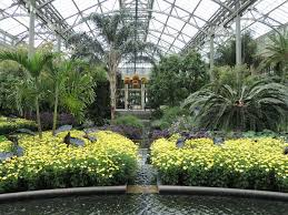 east conservatory longwood gardens